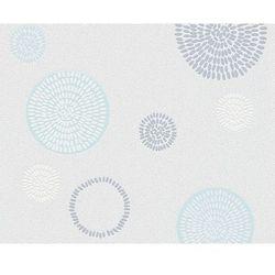 Hula Hoop 95800-2 tapeta ścienna AS Creation