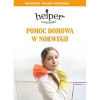 Pomoc domowa w Norwegii - Wysyłka od 3,99 (opr. kartonowa)