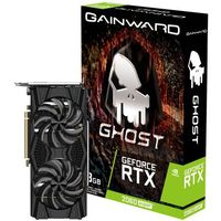 Karta graficzna GAINWARD GeForce RTX 2060 Super Ghost 8GB