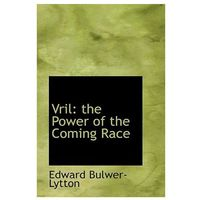 Lytton,Edward Bulwer Lytton,Bar - Vril