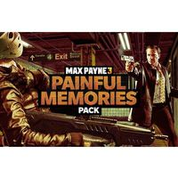 Max Payne 3 Painful Memories Pack (PC)