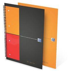 Kołozeszyt Oxford Filingbook 100100739 A4+/100k. kratka
