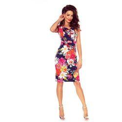 9420292c93 suknie sukienki lipsy ariana grande sukienka koktajlowa nude (od ...