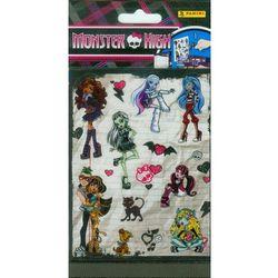Naklejki Monster High Scene Mini