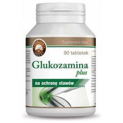 Glukozamina plus - tabletki ! Glukozamina 90 tabl.