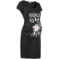 af59068df3c820 Koszula nocna ciążowa i do karmienia bonprix czarny. bonprix. 2480 opinii
