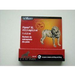 VET-AGRO FIPREX 75 XL 5,5ML