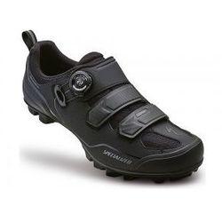 Męskie buty MTB Specialized Comp MTB Black/Dark Grey