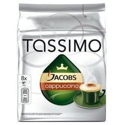 TASSIMO Jacobs Krönung CAPPUCCINO 16 kapsułek