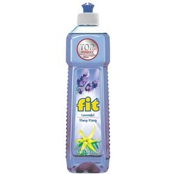 FIT 750ml Lavender Ylang-Ylang Plyn do mycia naczyń