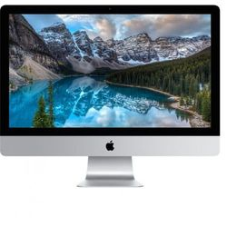 Apple iMac Retina 5K 27″ 4.0GHz(i7) 8GB/1TB SSD/M395 2GB