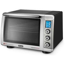 Delonghi DO32852 Piekarnik elektryczny - osłona termiczna, moc 2200 W, rożen