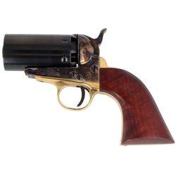 Rewolwer Pietta 1851 Colt Navy Yank Pepperbox kal. 36 (YAN36PP)