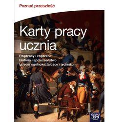 Historia LO 2 Poznać przeszłość. Rządzący KP ZP NE (opr. broszurowa)