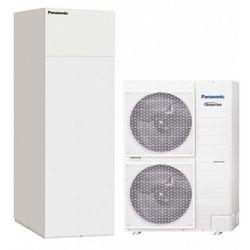 Pompa ciepła Panasonic AQUAREA KIT-AXC9GE5