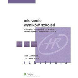 MIERZENIE WYNIKÓW SZKOLEŃ BR/WOLTERS (opr. miękka)
