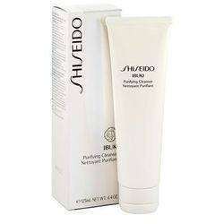 SHISEIDO IBUKI pianka oczyszczająca do twarzy 125ml - Shiseido