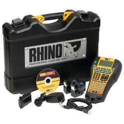 Drukarka etykiet Dymo drukarka Rhino 6000 - zestaw walizkowy