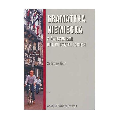 gramatyka niemiecka stanisław bęza