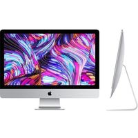 Komputer All-in-One APPLE iMac 27 i5 3GHz/8GB/512GB SSD/570X/macOS MRQY2ZE/A/D3. Klasa energetyczna Intel Core i5
