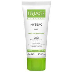 Uriage Hyseac, krem matujący, 40 ml