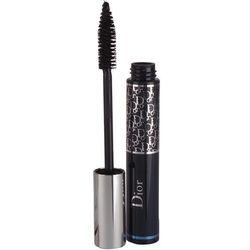 DIOR Diorshow Waterproof Mascara Buildable Volume wodoodporny tusz do rzes 258 Catwalk Blue 11,5ml