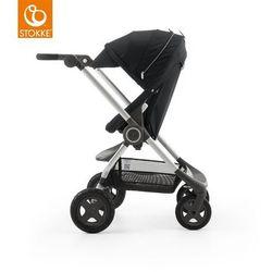 Stokke ® Scoot Wózek Spacerowy Black