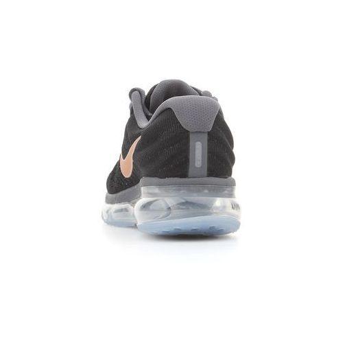 Shoes NIKE Air Max 2017 849560 001 BlackWhiteAthracite