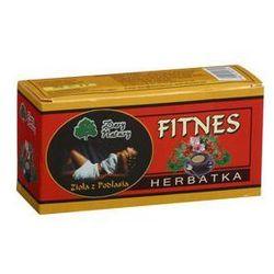 Herbatka FITNES 20 x 2g