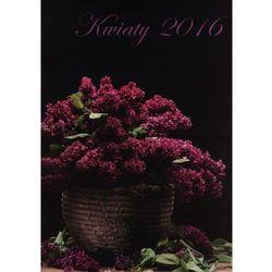 Kalendarz 2014 13-planszowy Kwiaty - .
