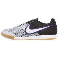 Nike Performance MAGISTAX PRO IC Halówki wolf grey/white/black/force purple