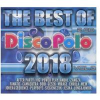 The Best Of Disco Polo 2018 vol.3 (2CD) - praca zbiorowa