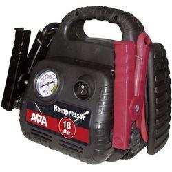 Urządzenie rozruchowe, booster APA Powerpack 16540, Prąd rozruchowy (12V): 400 A, 10 Ah