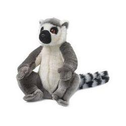 Lemur siedzący 23 cm