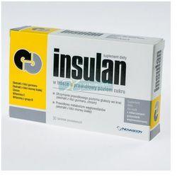 Insulan 30 tabletek