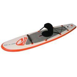 Deska do pływania paddle board (SUP) Zapisz się do naszego Newslettera i odbierz voucher 20 PLN na zakupy w VidaXL!