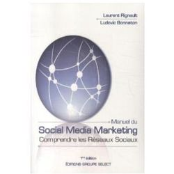 Manuel du Social Media Marketing