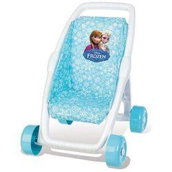 Smoby Wózek dla lalek spacerówka Frozen
