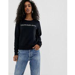 afd570039 calvin klein jeans bluza halan w kategorii Bluzy damskie - porównaj ...