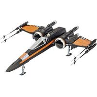 Revell Star Wars Poes Xwing fighter