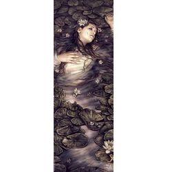 16-029432 Puzzle Lilie wodne - PUZZLE WERTYKALNE
