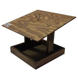 Certech Karmnik dla ptaków drewniany A