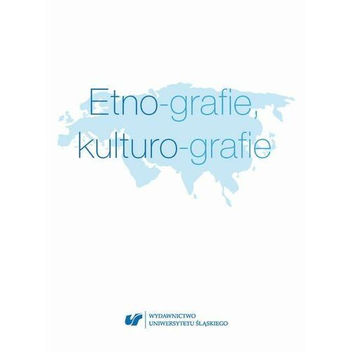 Etno-grafie, kulturo-grafie - No author - ebook
