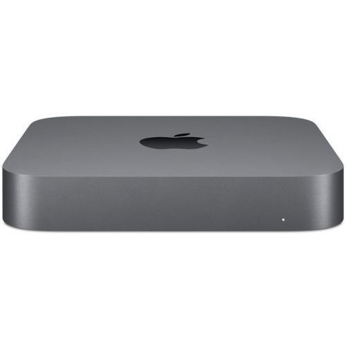 Komputer Mini PC APPLE Mac Mini i7/16GB/256GB SSD/macOS MRTT2ZE/A/P1/R1. Klasa energetyczna Intel Core i7