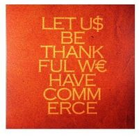 Talvihorros - Let Us Be Thankful We Have Commerce