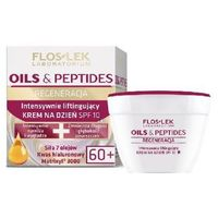 Floslek Oils & Peptides 60+ Krem na dzień liftingujšcy 50ml