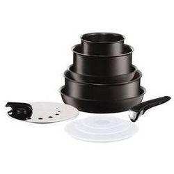 Zestaw garnków Tefal Ingenio Performance L6549602 Czarna