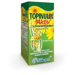 Topinulin Active