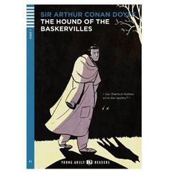 ELI The Hound of the Baskerville + CD (A1) (opr. miękka)