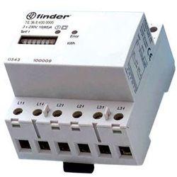 Licznik energii trójfazowy 65A 3x230/400V AC 50Hz 7E-36-8-400-0000